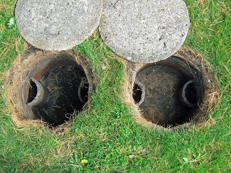 Septic Tank Meade Septic Design Inc
