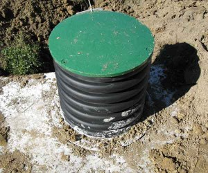 How To Install Your Own Septic System Meade Septic